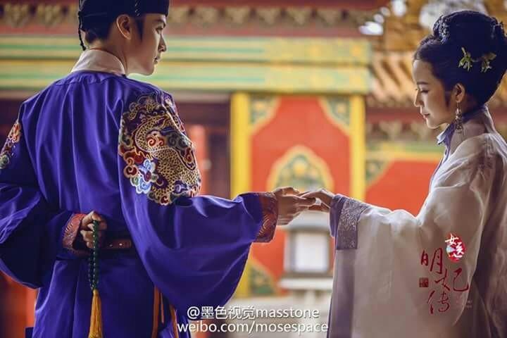 Hoàng hậu duy nhất trong lịch sử Trung Hoa vừa bị mù một bên mắt, liệt một bên chân và câu chuyện cảm động muôn đời - Ảnh 7.