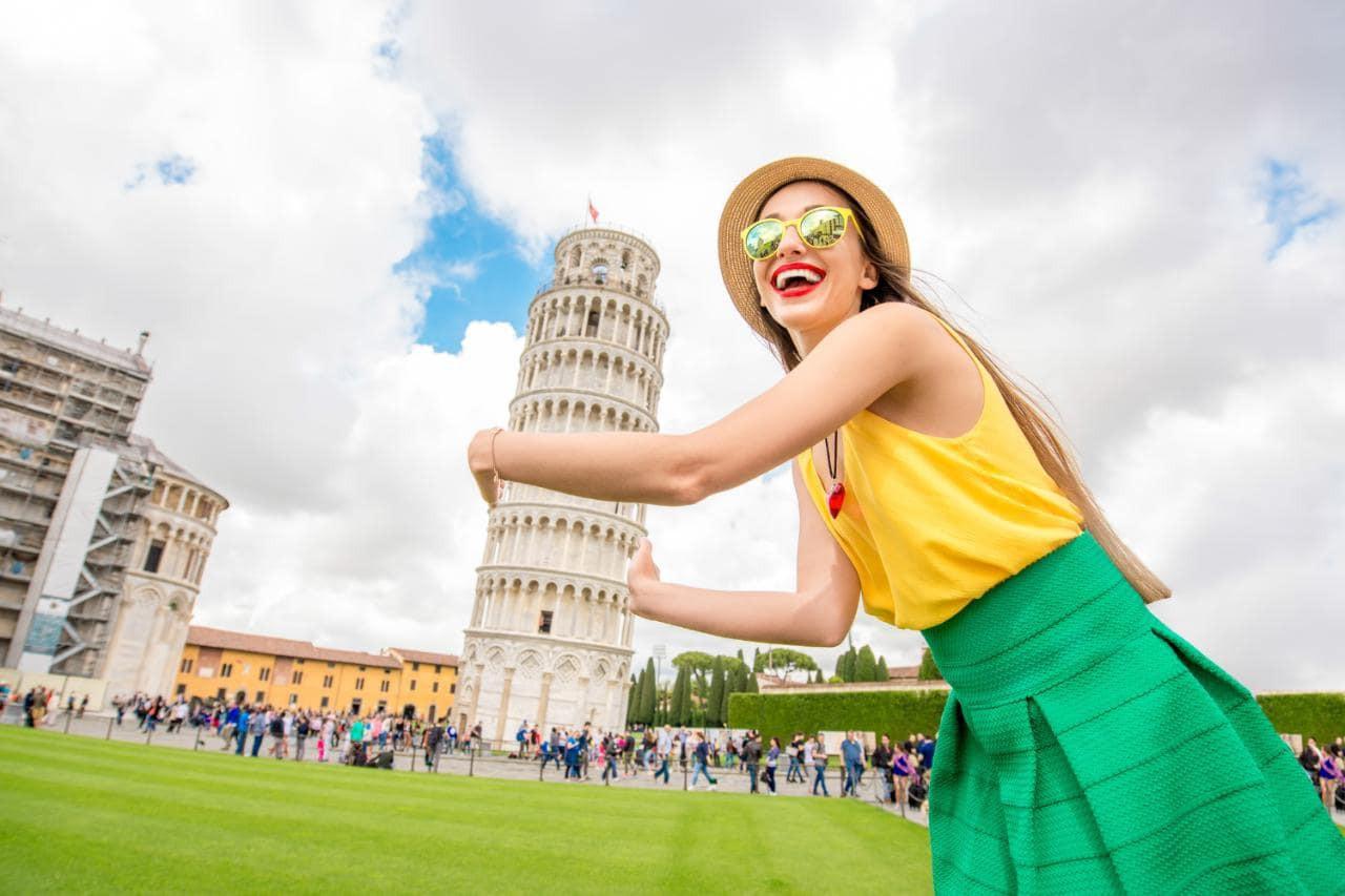 12 địa điểm chụp ảnh nghìn like của du học sinh ở Châu Âu khiến ai cũng ghen tỵ - Ảnh 3.