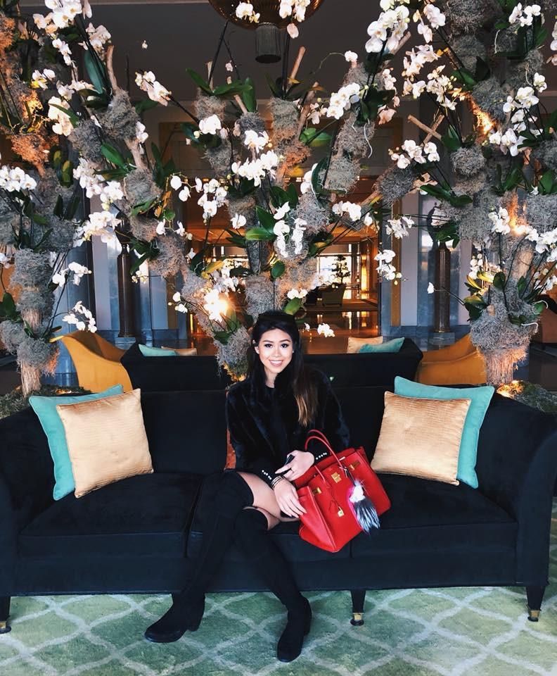 Phải công nhận, Hà Hồ lên đồ street style chuẩn không kém sao ngoại như Selena, Park Shin Hye... - Ảnh 12.