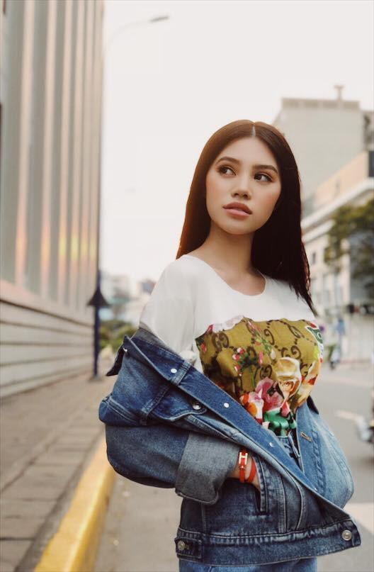Phải công nhận, Hà Hồ lên đồ street style chuẩn không kém sao ngoại như Selena, Park Shin Hye... - Ảnh 5.