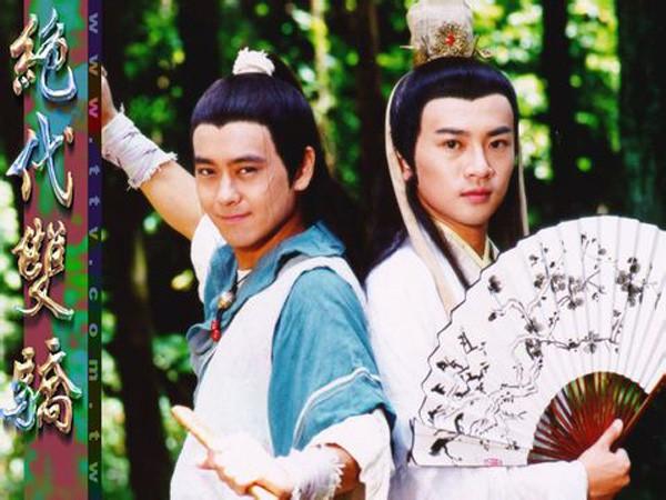 Hồ Nhất Thiên quyết tâm dính phim kiếm hiệp, nhưng tạo hình cổ trang lại quá sai! - Ảnh 4.