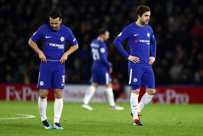 Biến lớn ở Chelsea: Phòng thay đồ dậy sóng, Conte biết thừa sẽ phải ra đi - Ảnh 2.