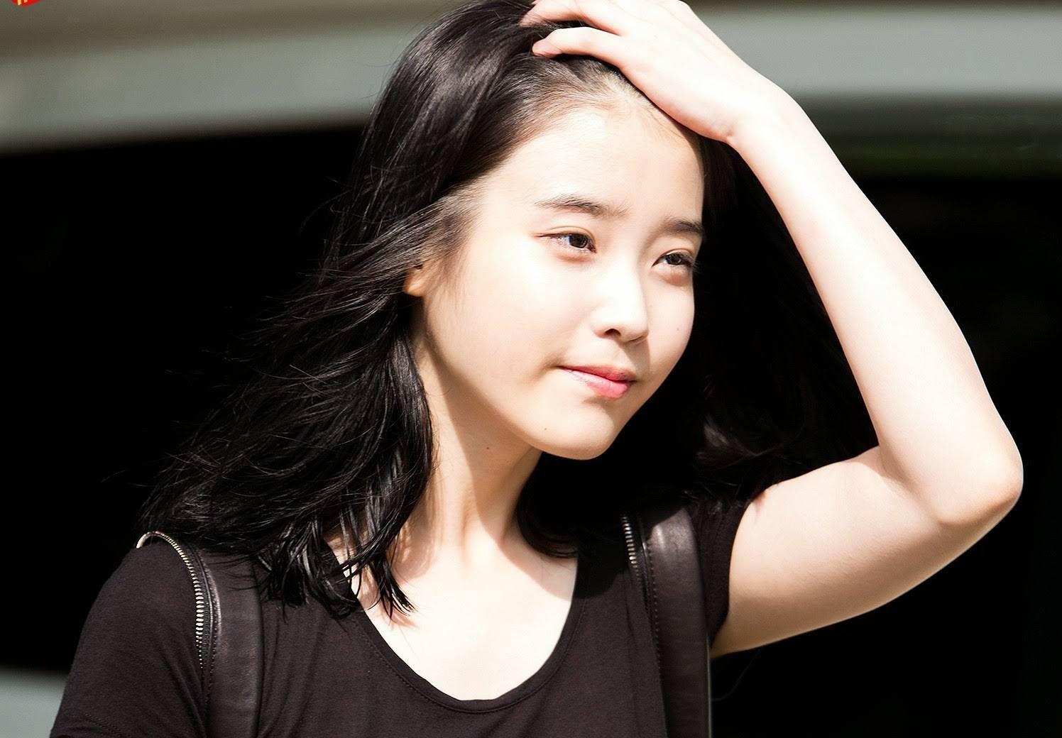 Thời này là phải đọ mặt mộc 100% tự nhiên của dàn mỹ nhân Kpop mới biết ai xứng danh nữ thần - Ảnh 11.