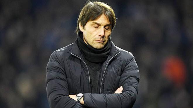 Biến lớn ở Chelsea: Phòng thay đồ dậy sóng, Conte biết thừa sẽ phải ra đi - Ảnh 1.