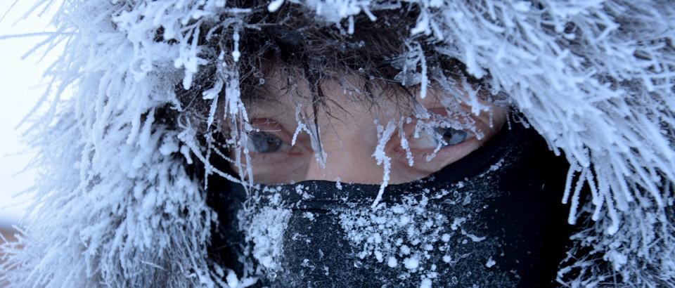 Cuộc sống của du học sinh Việt duy nhất ở nơi lạnh nhất thế giới, suốt mùa đông nhiệt độ -40, -50 độ C - Ảnh 6.