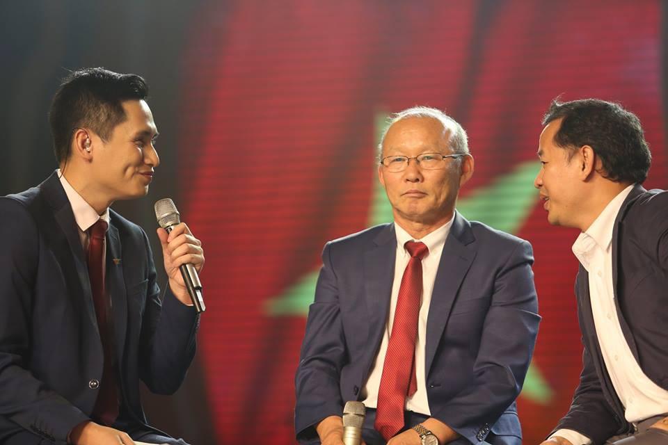 HLV Park Hang Seo không nhận ra nhiều cầu thủ U23 Việt Nam - Ảnh 2.