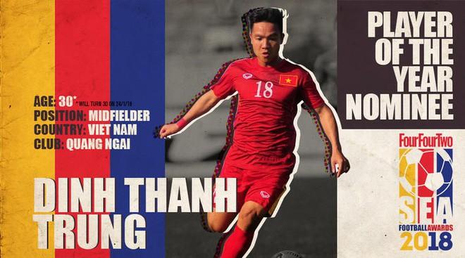 Báo Thái Lan lại ngả mũ với người hùng của U23 Việt Nam - Ảnh 3.