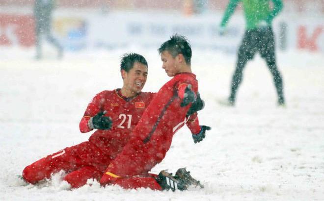 Báo Thái Lan lại ngả mũ với người hùng của U23 Việt Nam - Ảnh 1.