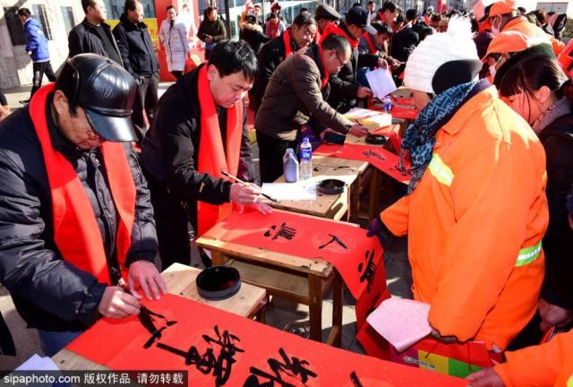 Phong tục lạ ngày 23 tháng Chạp tại Trung Quốc: ăn kẹo kéo để dính miệng, mong ông Công ông Táo không báo tội lên Ngọc Hoàng - Ảnh 3.