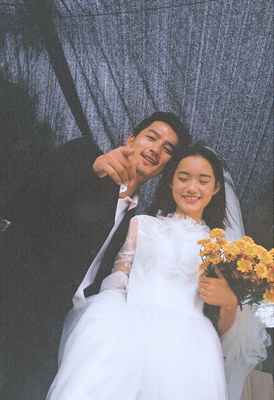 Đây là bộ ảnh cưới tình nhất và được chia sẻ nhiều nhất Facebook hôm nay! - Ảnh 5.