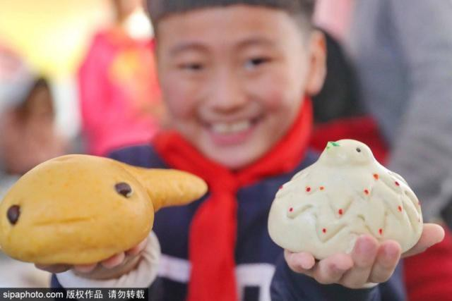Phong tục lạ ngày 23 tháng Chạp tại Trung Quốc: ăn kẹo kéo để dính miệng, mong ông Công ông Táo không báo tội lên Ngọc Hoàng - Ảnh 4.