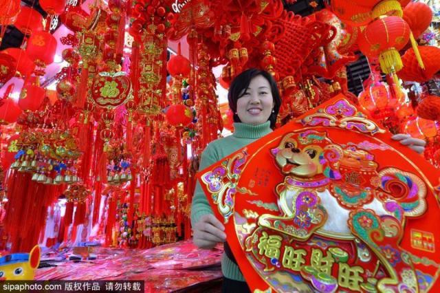 Phong tục lạ ngày 23 tháng Chạp tại Trung Quốc: ăn kẹo kéo để dính miệng, mong ông Công ông Táo không báo tội lên Ngọc Hoàng - Ảnh 6.