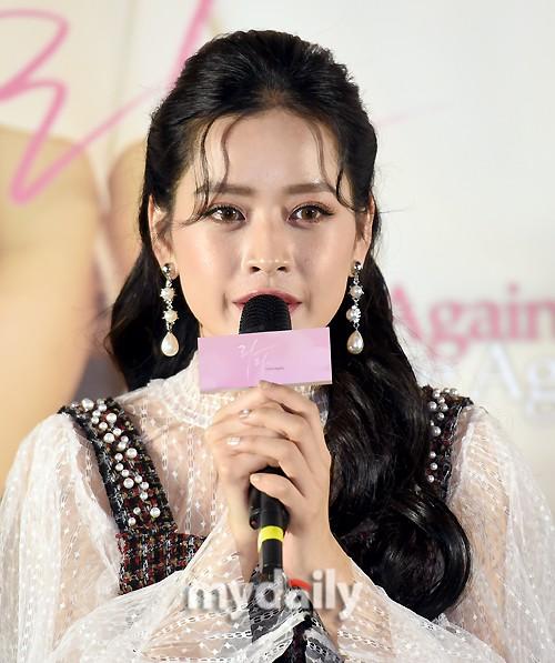 Cùng bị dìm tại sự kiện: Nữ thần Kpop đẹp mê hồn, Chi Pu được gọi là Kim Tae Hee Việt Nam nhưng mặt sao thế này? - Ảnh 13.