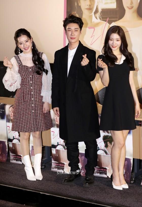 Cùng bị dìm tại sự kiện: Nữ thần Kpop đẹp mê hồn, Chi Pu được gọi là Kim Tae Hee Việt Nam nhưng mặt sao thế này? - Ảnh 21.