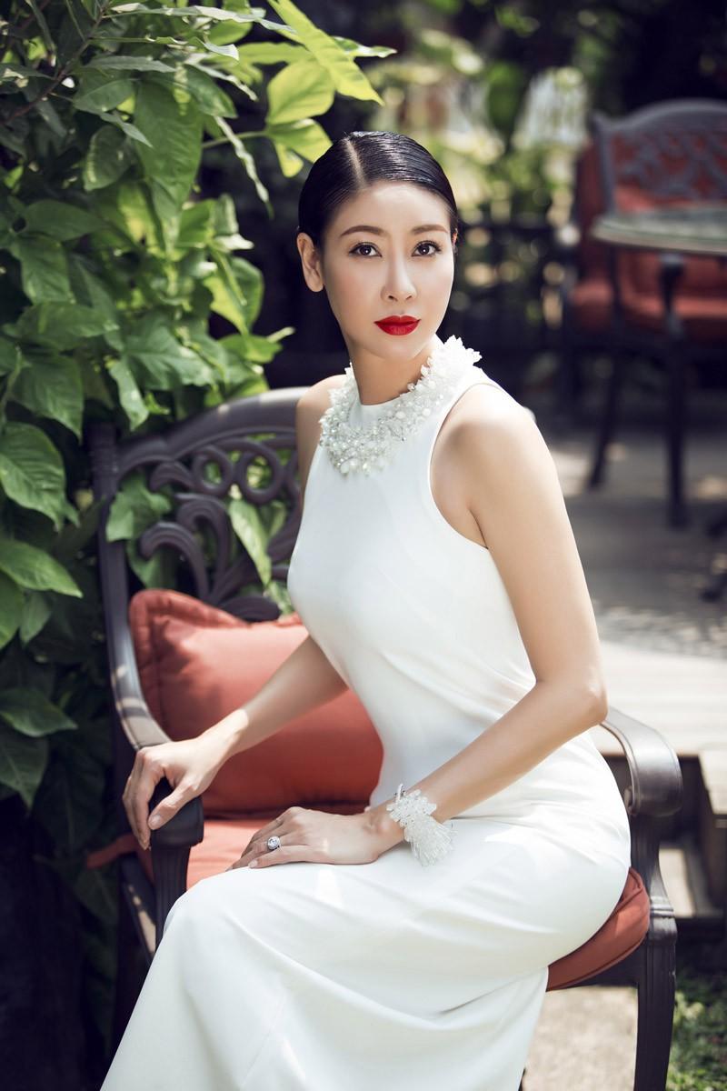 Dàn mỹ nhân Hoa hậu Việt Nam đăng quang gần 20 năm vẫn xinh đẹp, sắc sảo đến phát hờn - Ảnh 5.