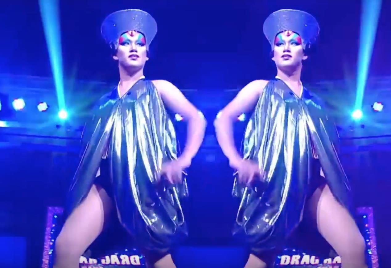 Mãn nhãn với những tạo hình ấn tượng trong show thực tế dành cho cộng đồng LGBT! - Ảnh 6.