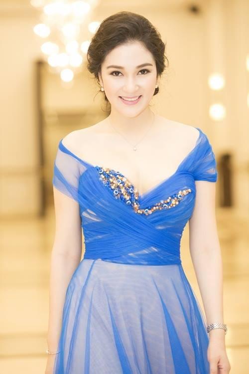 Dàn mỹ nhân Hoa hậu Việt Nam đăng quang gần 20 năm vẫn xinh đẹp, sắc sảo đến phát hờn - Ảnh 17.