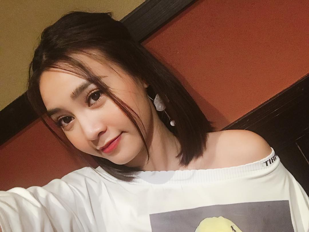 Chi Pu, Quỳnh Anh Shyn và loạt sao Việt đều thi nhau cắt tóc long bob retro rồi, bạn thì sao? - Ảnh 5.