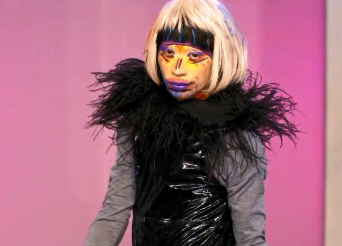 Mãn nhãn với những tạo hình ấn tượng trong show thực tế dành cho cộng đồng LGBT! - Ảnh 8.