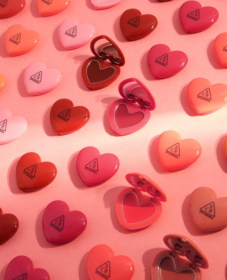 5 em son từ rẻ đến đắt nàng nào cũng sẽ tan chảy nếu được tặng dịp Valentine này - Ảnh 20.