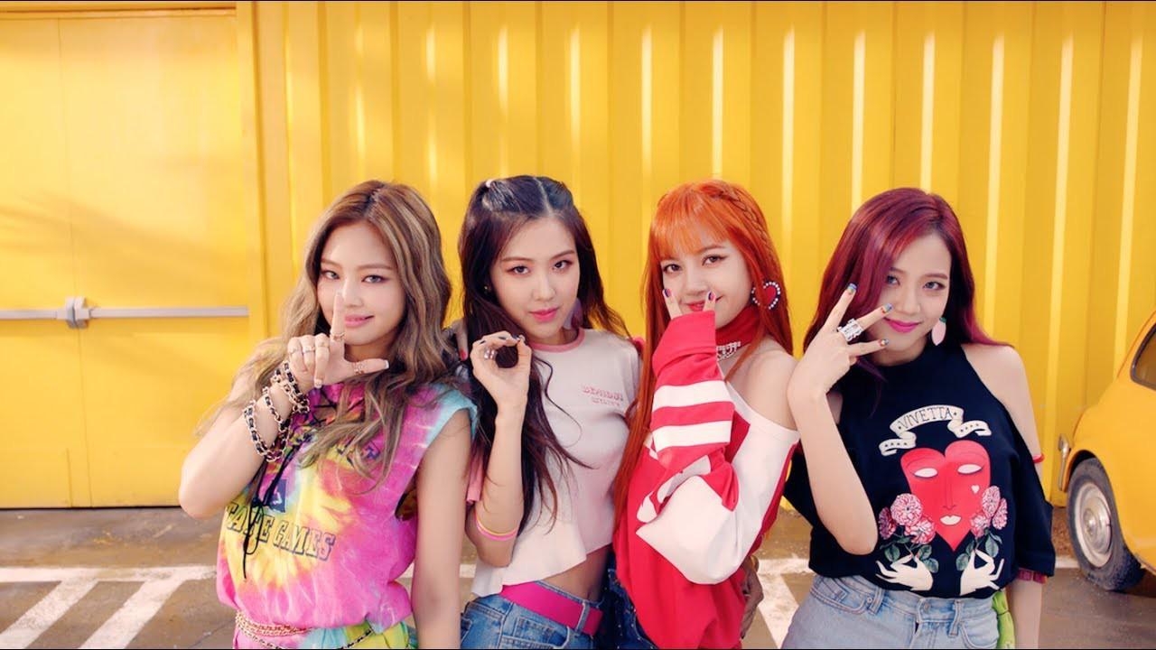Top 15 ca khúc có vũ đạo bùng nổ nhất Kpop 2017 - Ảnh 15.