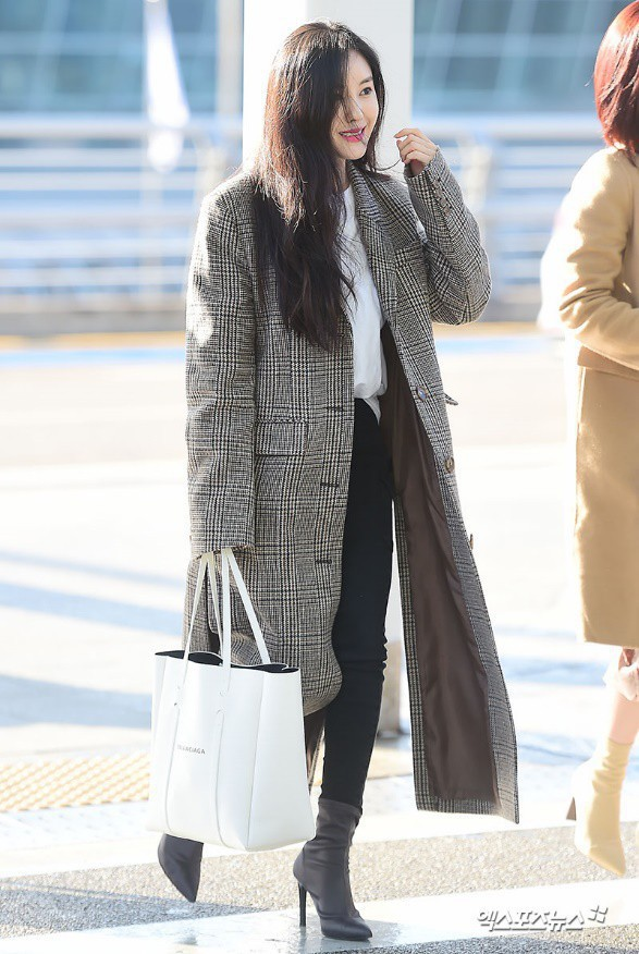 Theo người Hàn Quốc, đây là 4 item hội chị em nhất định phải sắm - Ảnh 9.