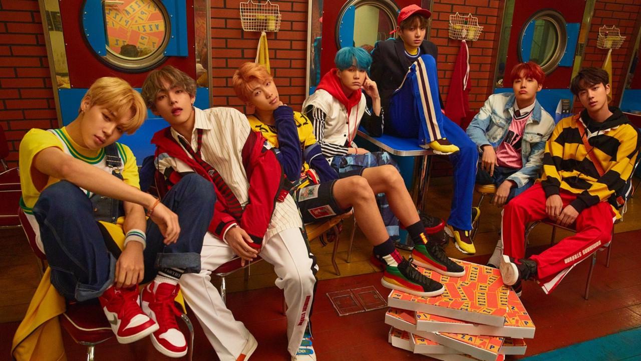 Top 15 ca khúc có vũ đạo bùng nổ nhất Kpop 2017 - Ảnh 3.