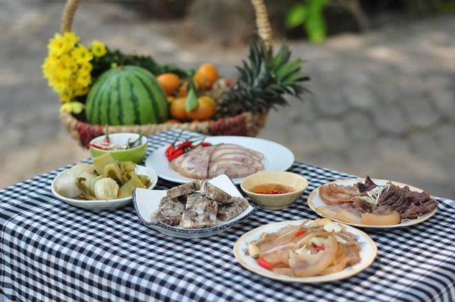 3 địa chỉ đặt cỗ Tết online siêu tiện lợi để lười vẫn có đồ ăn ngon ở Sài Gòn - Ảnh 2.