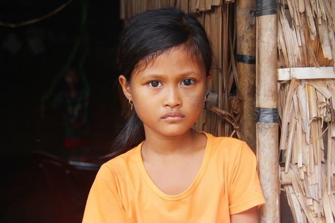 Bố mất chưa giỗ đầu thì mẹ qua đời, em gái 10 tuổi đau đớn nhìn anh trai mắc bệnh hiểm nghèo mà không có tiền chữa - Ảnh 11.