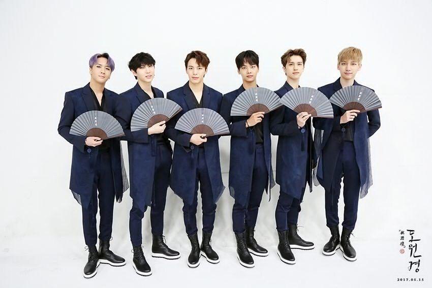 Top 15 ca khúc có vũ đạo bùng nổ nhất Kpop 2017 - Ảnh 21.