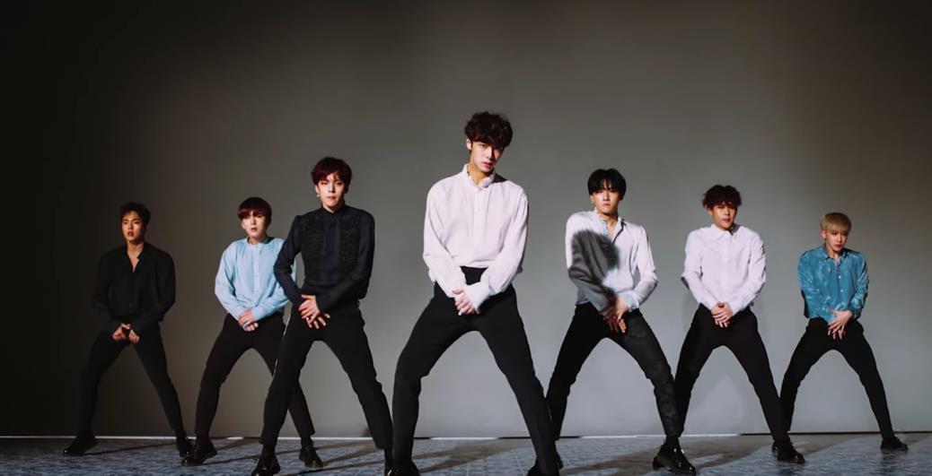Top 15 ca khúc có vũ đạo bùng nổ nhất Kpop 2017 - Ảnh 25.