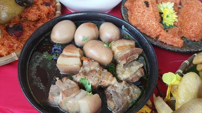 3 địa chỉ đặt cỗ Tết online siêu tiện lợi để lười vẫn có đồ ăn ngon ở Sài Gòn - Ảnh 14.