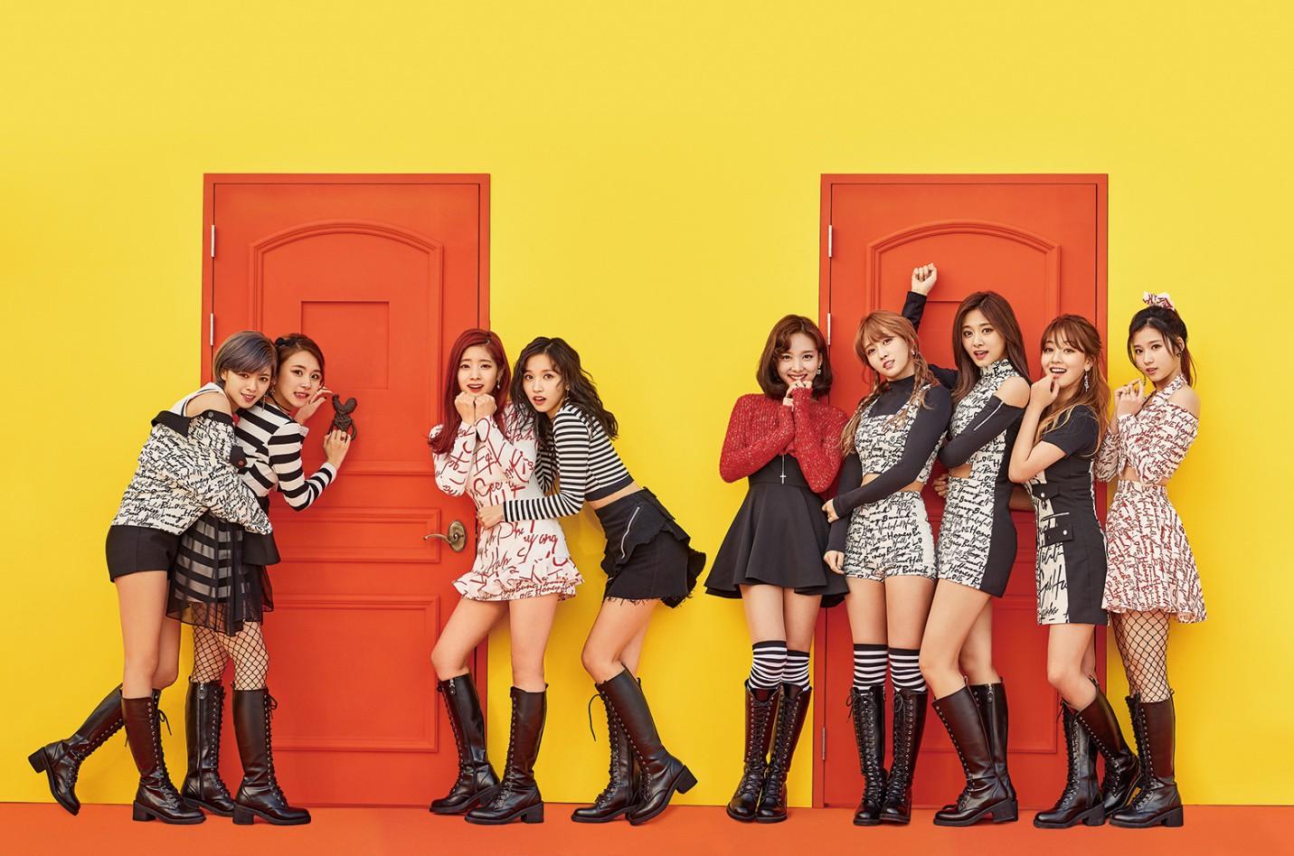 Top 15 ca khúc có vũ đạo bùng nổ nhất Kpop 2017 - Ảnh 5.