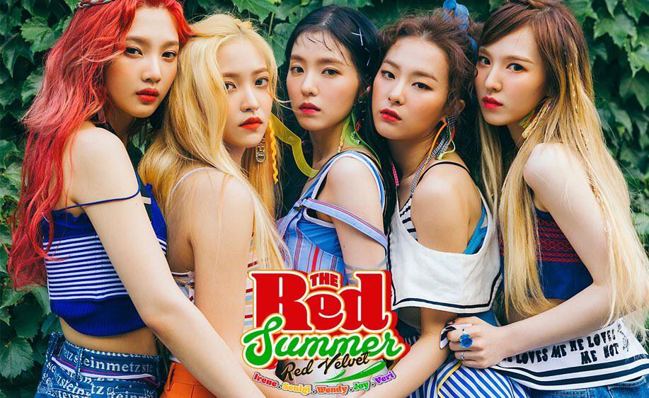 Top 15 ca khúc có vũ đạo bùng nổ nhất Kpop 2017 - Ảnh 13.