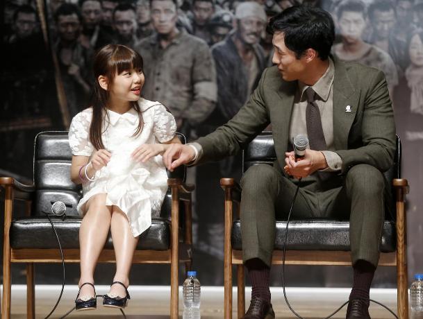 Đây là 7 diễn viên nhí được loạt mĩ nam top đầu xứ Hàn cưng chiều như báu vật - Ảnh 20.