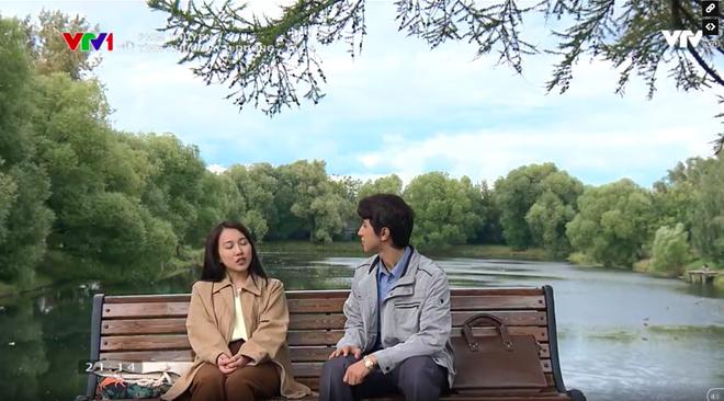 """Tình khúc Bạch Dương: Vô lý """"không phải dạng vừa"""", Minh Trang vu tội cả Huỳnh Anh và Hồng Loan - Ảnh 11."""