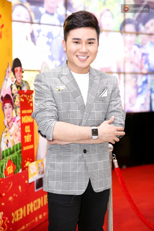Đông Nhi, Isaac, Rocker cùng dàn sao Việt nô nức trẩy hội, ủng hộ phim Tết của Ngô Thanh Vân - Ảnh 15.