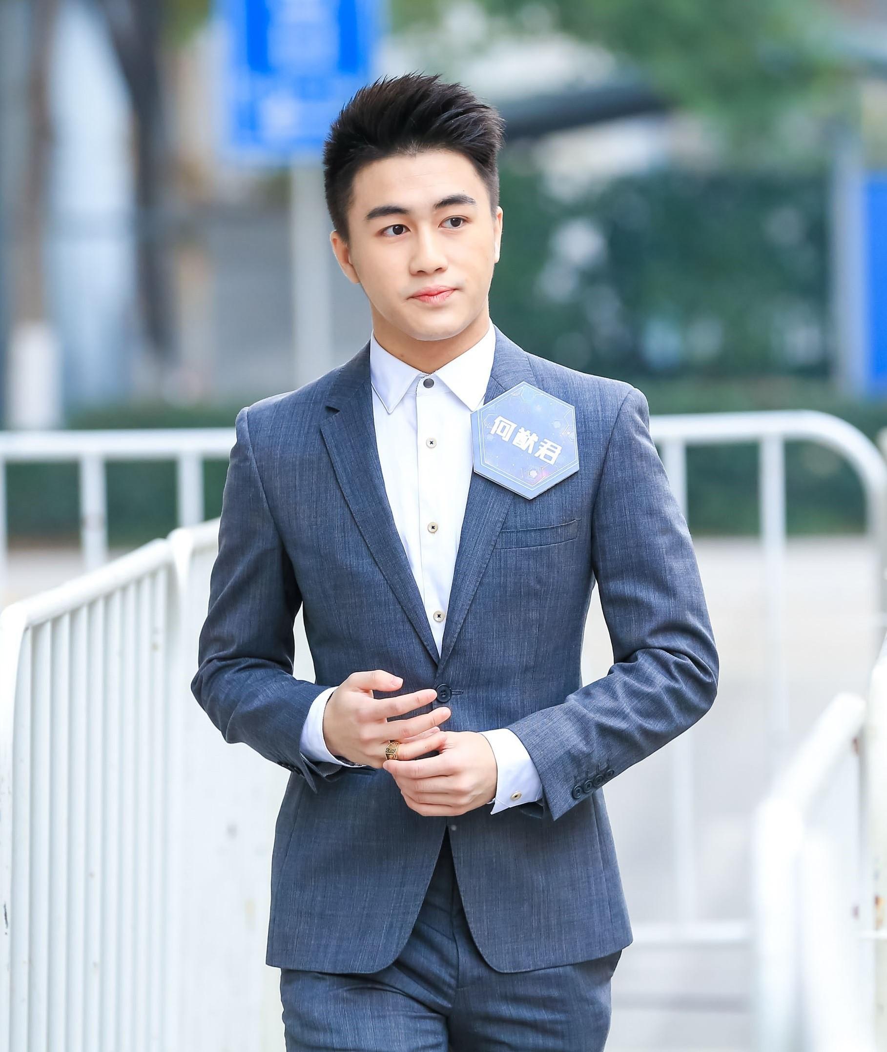 Muốn biết phong cách soái ca là như thế nào, bạn hãy nhìn vào bạn trai tin đồn của siêu mẫu Ming Xi - Ảnh 4.