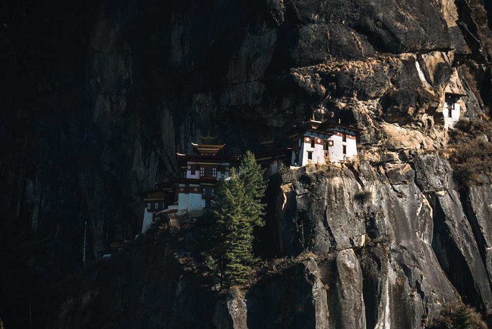 Ngắm Bhutan đẹp ngoài sức tưởng tượng dưới ống kính của travel blogger Nhị Đặng - Ảnh 16.