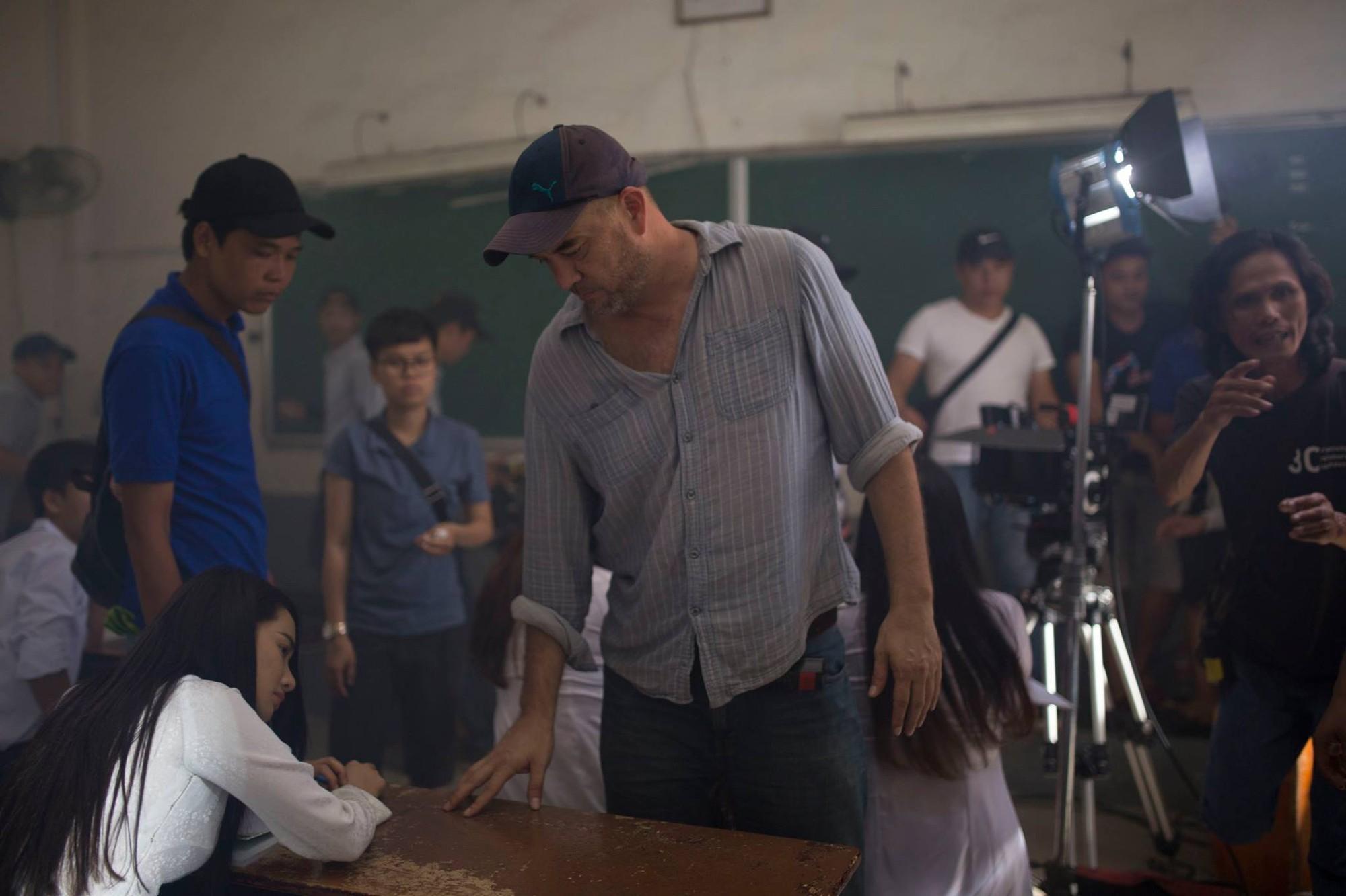 Stephane Gauger, đạo diễn phim Yêu đi đừng sợ bất ngờ qua đời - Ảnh 2.