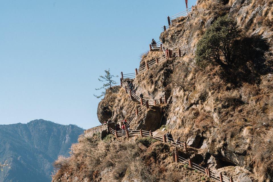 Ngắm Bhutan đẹp ngoài sức tưởng tượng dưới ống kính của travel blogger Nhị Đặng - Ảnh 17.