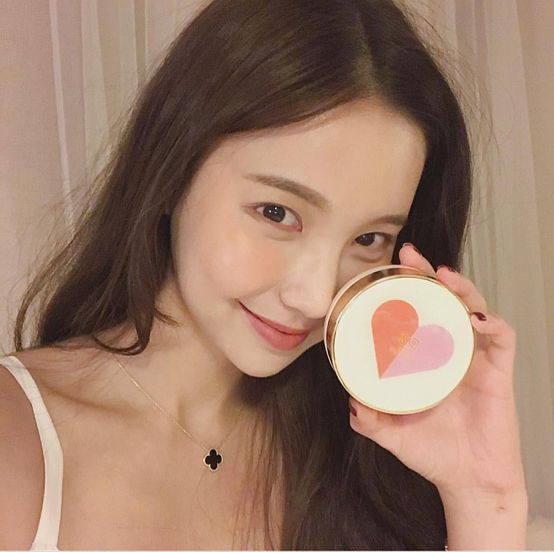 Bí kíp giúp con gái Hàn lúc nào cũng xinh đẹp rạng ngời, hóa ra nằm ở chính những món mỹ phẩm tích hợp - Ảnh 5.