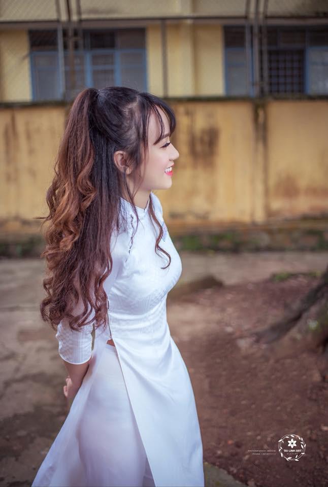 Ngoài hoa hậu HHen Niê, Đắk Lắk còn là quê hương của rất nhiều cô nàng xinh không phải dạng vừa - Ảnh 26.