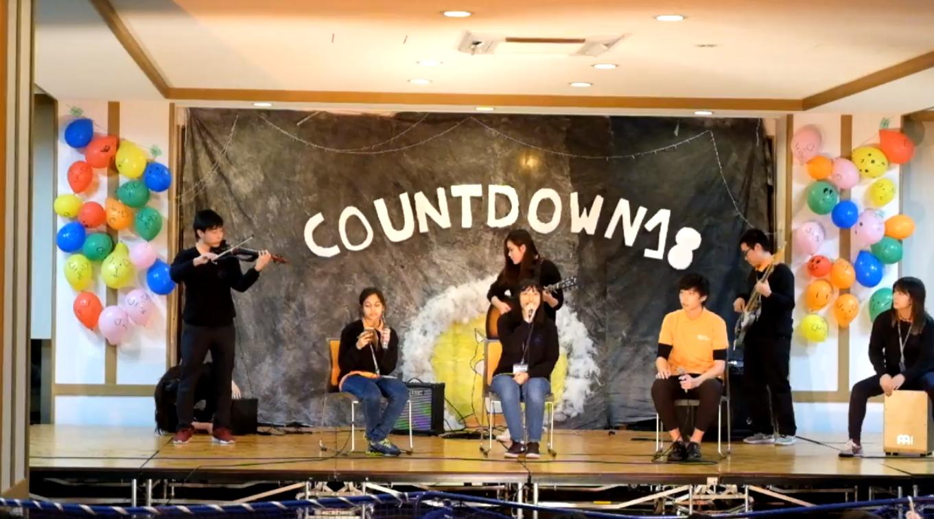 Du học sinh Việt hòa mình vào không khí chào năm mới khắp thế giới - Ảnh 14.