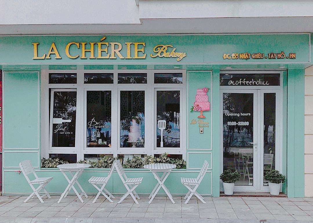 Ở Hà Nội thì phải đi check-in ngay 3 quán cafe siêu xinh này thôi trước khi nó hết hot - Ảnh 14.