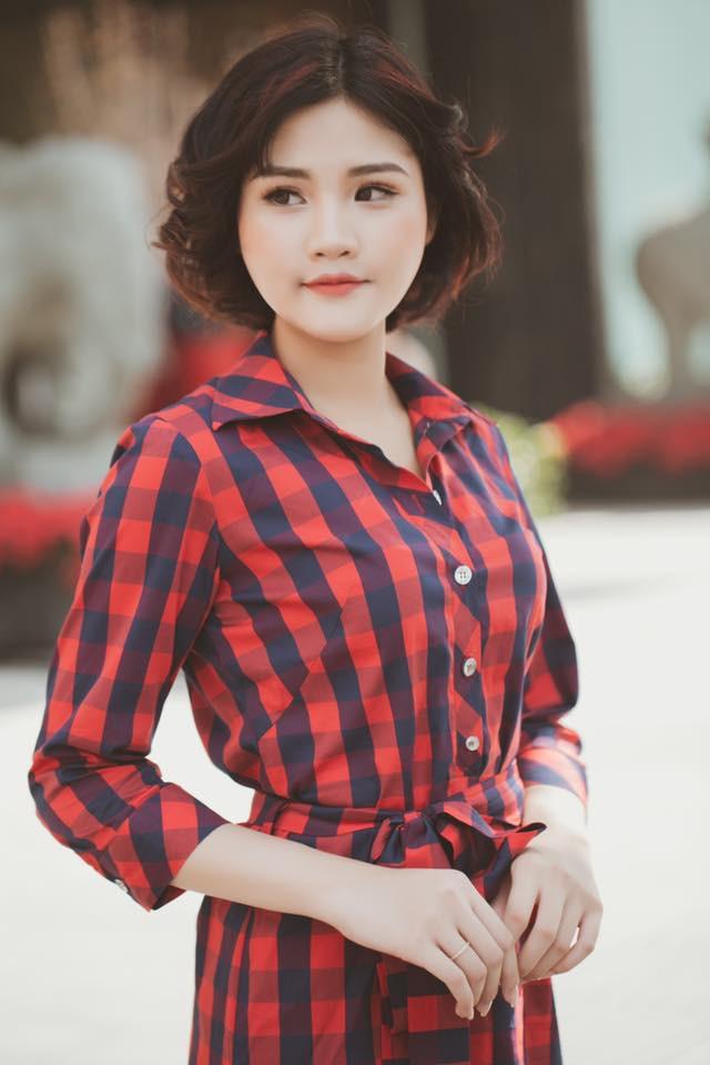 Cô bạn sinh năm 2001 bất ngờ được chú ý vì giống Hoa hậu Đại Dương - Ảnh 4.