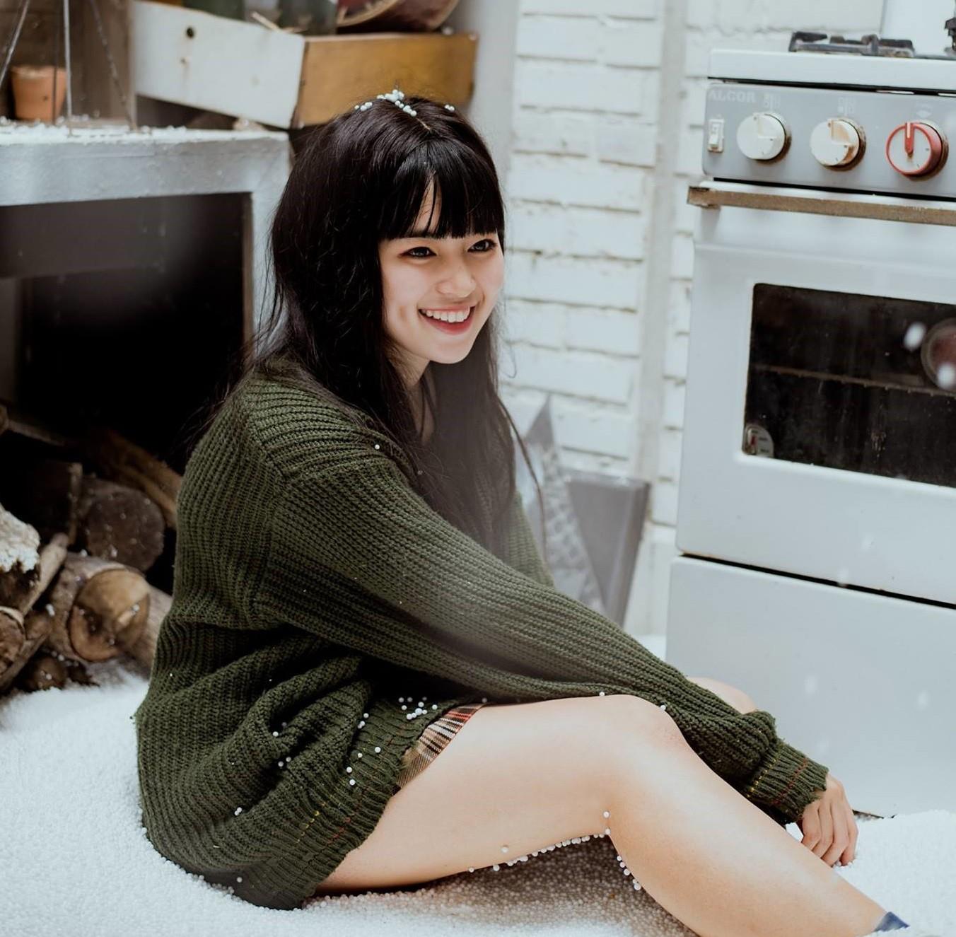 Sắp có một thế hệ hot girl cực xinh được phát hiện nhờ tham gia phim sitcom - Ảnh 2.