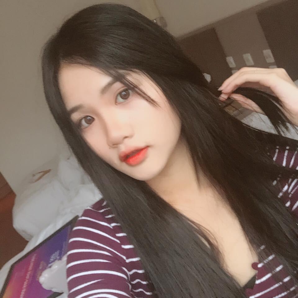 Cô bạn sinh năm 2001 bất ngờ được chú ý vì giống Hoa hậu Đại Dương - Ảnh 6.