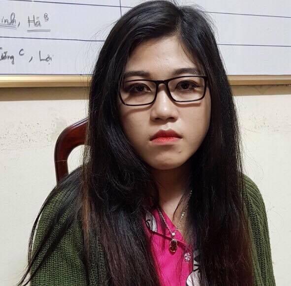 Quảng Ninh: Bắt giữ hot girl 19 tuổi tàng trữ ma tuý để sử dụng - Ảnh 3.