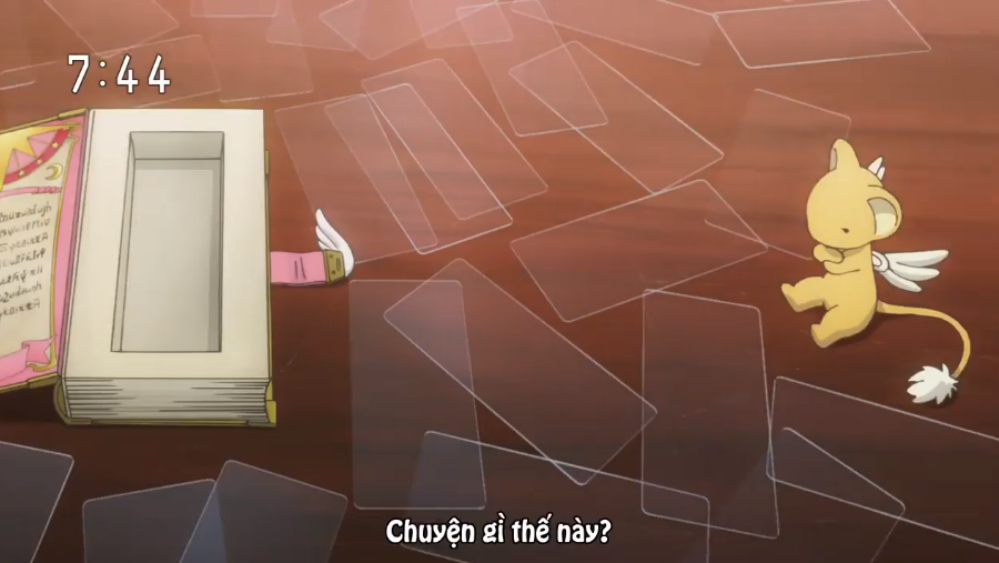 Thủ lĩnh thẻ bài 2: Gặp lại Syaoran chưa lâu, Sakura đã phải đối mặt với kẻ thù mới - Ảnh 5.